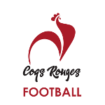 Coqs Rouges Bordeaux Football